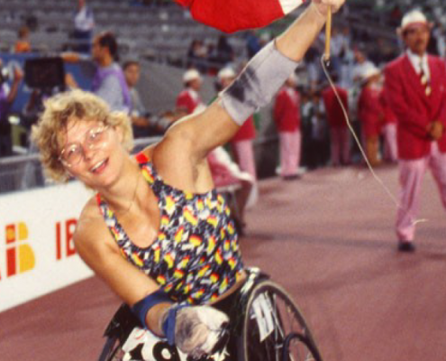 Rollstuhlräder Therapierad